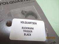 Buckmark  VOLQUARTSEN  Adjustable TRIGGRTVCBTT-B Browning Buck Mark .22 cal LR