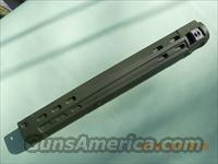 HK/G3  -GREEN SLIM LINE WEST GERMAN FOREND