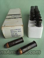 44 REM., MAG ACTION PROVING CARTRIDGES
