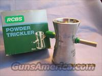RCBS Powder Trickler
