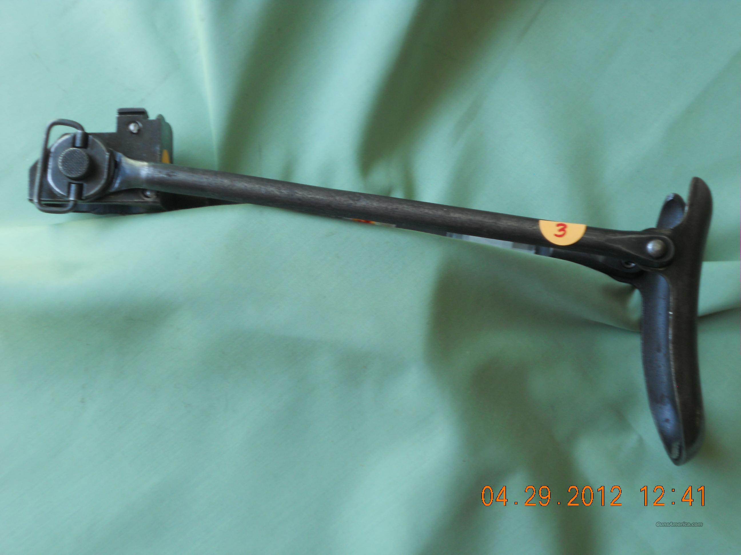AK-47 ROMANIAN UF STOCK SET