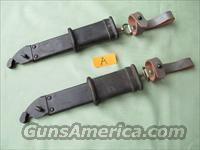 AK-47 EAST GERMAN SCABBARD (2PK)