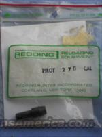 REDDING  TRIMMER PILOT 270 CAL.
