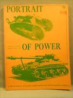 """Portrait of Power"" US Tanks & Artillery"