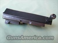 VZ58 BOLT CARRIER