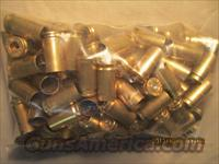 9MM  BRASS ASSORTED HEAD STAMP