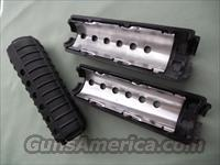 M-4 C.A.R. HANDGUARD WITH HEATSHIELDS