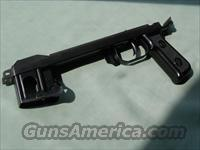 PPSH-43 LOWER RECEIVER ASSEMBLY