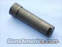 M1 GARAND RIFLE BLANK FIRING ADAPTER, BFA , VFW American legion, honor guard