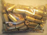 40 s&w MIXED BRASS