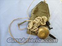 Yugo Mauser K98 / M48.. Cleaning Kit Original