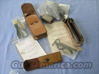 MAS 59/56 ASSORTED PARTS & ACCESSORIE KIT