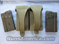 HK/G3 GERMAN STEEL MAGS 2-PACK