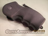 Thompson Center G2 Contender Rubber Black PACHMAYER GRIP