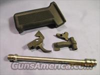 AK-47 / MAC 90 US MFG. PARTS....