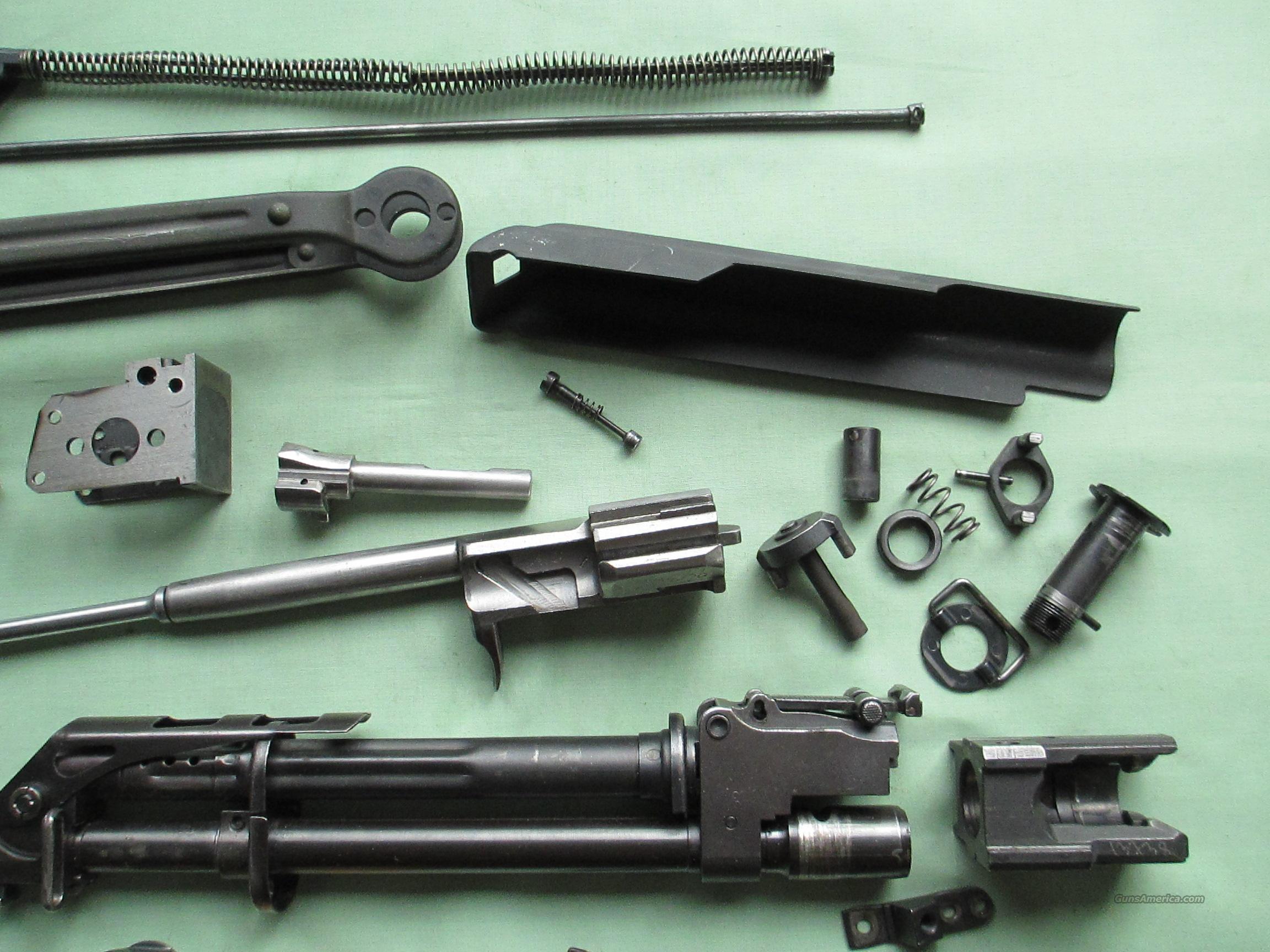 AK -47 YUGO M70 AB2 UF MILLED PARTS KIT