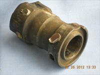 CETME Trunnion, Original