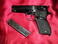 SMITH & WESSON MODEL 39-2 9mm AUTO PISTOL