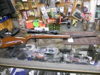 REMINGTON 582 22 BOLT ACTION RIFLE