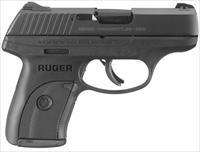 RUGER 03225 LC9S PISROL 9MM SUBCOMPACT