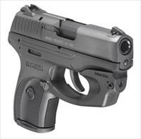 RUGER O3206 LC9 WITH LASERMAX LASER