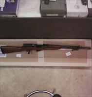 YUGO 59/66 A1 SKS 7.62X39 RIFLE.