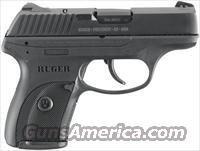 RUGER LC380 PISTOL