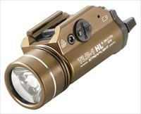 STREAMLIGHT MODEL 69267 TLR-I HL IN FDE.