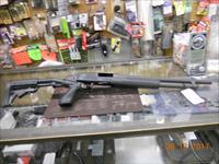 MOSSBERG MODEL 50521 500 PERSUADER CUSTOM 12GA SHOTGUN