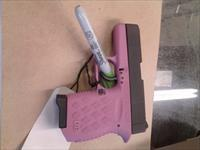 DIAMOND BACK DB-9 SUBCOMPACT 9MM PINK PISTOL