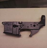 ANDERSON MFG AM-15 STRIPPED LOWER