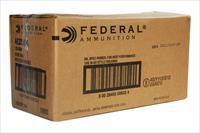 FEDERAL AMERICAN EAGLE AE223 FMJ 500RD CASE