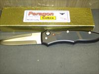 PARAGON CUSTOM SERIES COBRA AUTOMATIC KNIFE