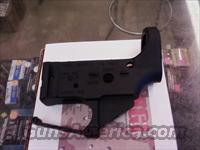 MG INDUSTRIES HYDRA STRIPPED LOWER