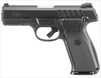 RUGER 3340 9MM 9E FULL SIZE 17RD PISTOL