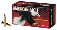FEDERAL 17 WINCHESTER SUPER MAGNUM AMMO IN 100RD PK