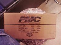 PMC  223 REM 55GR FMJ CASE OF 500RDS