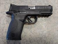 Smith & Wesson M&P .22 Compact