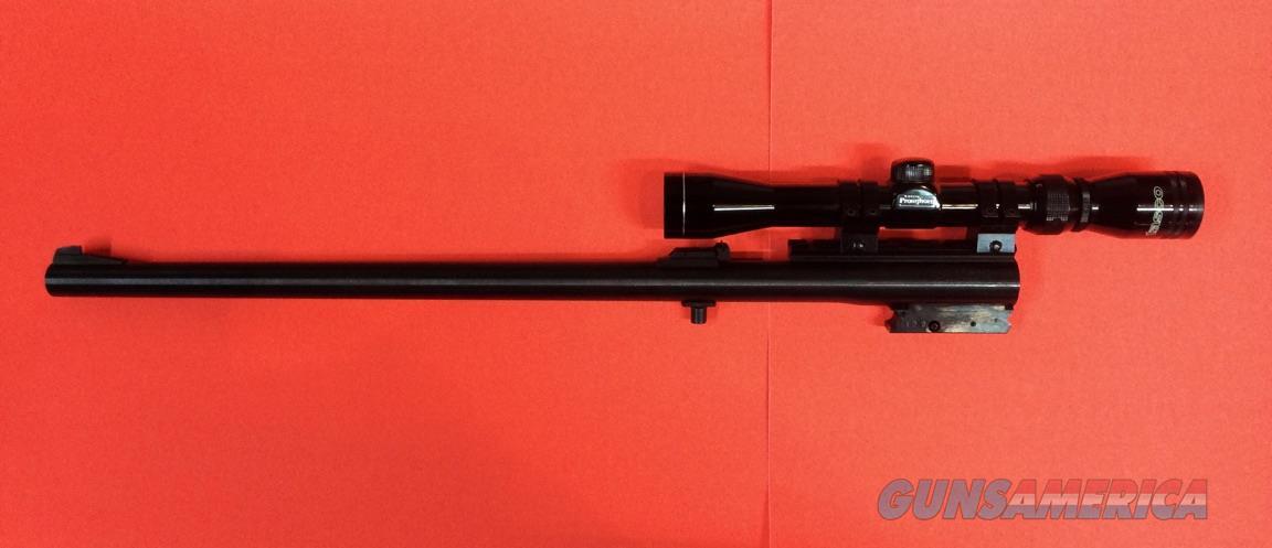 New england firearms sb2 ultra 3 barrels super cool