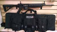 Pre-Owned Barrett REC7 Gas Piston Operated AR