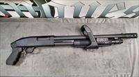 MOSSBERG & SONS M500A CHAINSAW