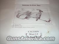 RUGER MINI 14/30 INTENS A FIRE