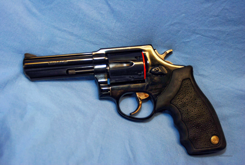 taurus model 65 revolver 357 magnum for sale. Black Bedroom Furniture Sets. Home Design Ideas