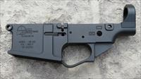 NEW BILLET Lower Receiver 308 LR-308 DPMS AR10