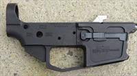 NEW Billet Lower Receiver 9mm PCC Glock Mags AR-15 W/MAG CATCH ASSEMBLY & EJECTOR 9MM AR15 Carbine