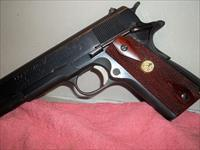 Colt MKIV series 70 Government Model...45ACP