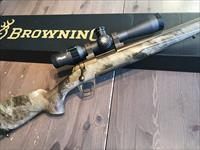 Browning Hells Canyon Speed 6.5  Creedmoor 26""