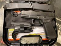 Glock 45 Gen 5 in 9mm w/three 17 round magazines G45 9mm new in case (no card fees added)