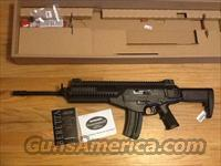 Beretta ARX160 .22LR Folding/Telescopic stock Carbine **Closeout Sale(Last One)** ARX 160 New in box