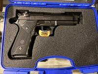 EAA Girsan Regard MC (Beretta 92 clone) 9mm 18+1 round mag Regard 92 New in case (no card fees added)